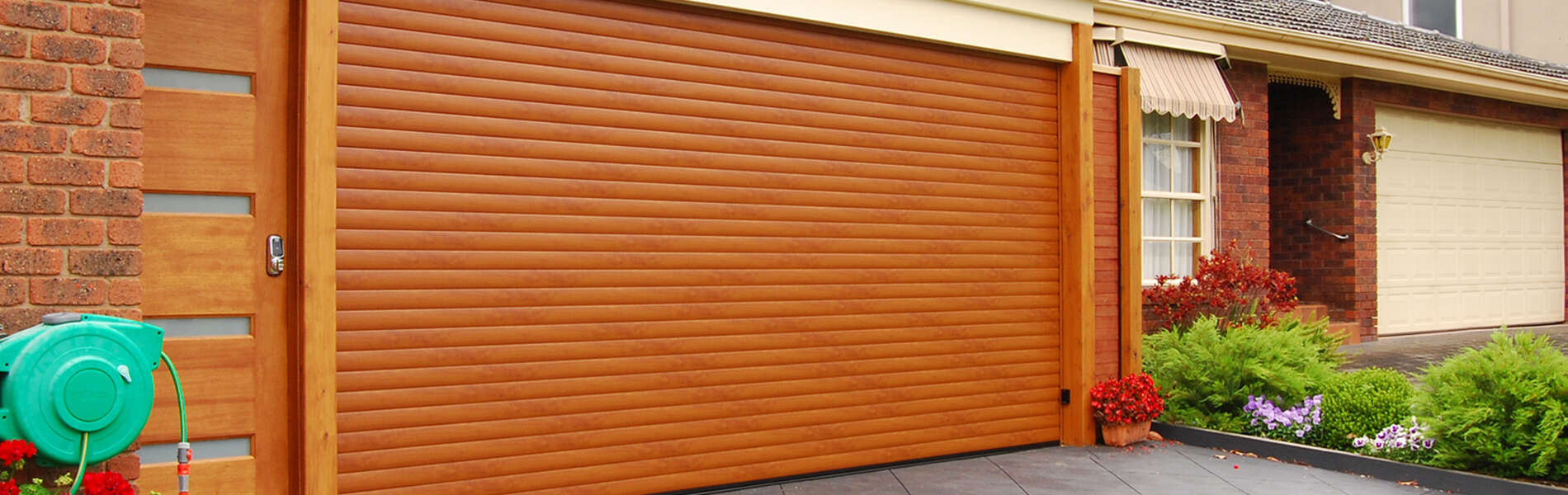 RollMatic Garage Doors