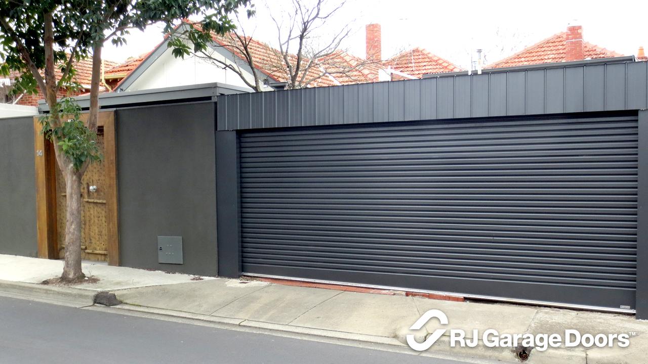 Australian Roller Garage Doors Rj Garage Doors